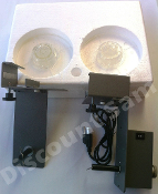 Take Up Device for Roland Mimaki Mutoh Reel System 110V